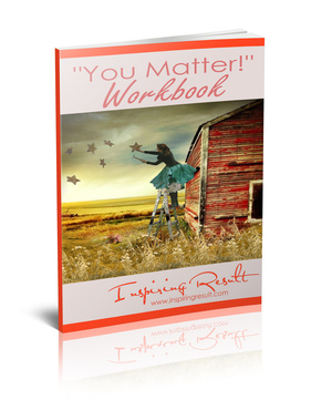 you matter workbook